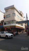 Cho thuê nhà 2 mặt tiền 225 Nguyễn Đình Chiểu, 7m x 23m, trệt, 3 lầu, sân thượng, thang máy