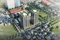 Sảnh thương mại tầng 1 dự án thống nhất complex 82 nguyễn tuân.gía cđt áp sàn.dt 150m2