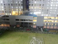 Dự án căn hộ mặt tiền quốc lộ 13, trung tâm thủ đức, chiết khấu ngay 48tr. pkd: 09.3735.9866