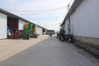 Chính chủ còn 400m2 kho, xưởng cao 6.5m và 5000m2 mặt bằng mặt đối diện chợ 365 hà đông
