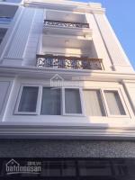 Cho thuê 3l mới xây đbp, full nội thất cao cấp như khách sạn giáp q1
