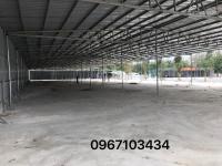 Cho thuê kho, xưởng quận cầu giấy giá rẻ lh 0969845555