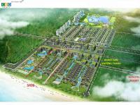 Bán đất khách sạn khu sonasea villas & resort, bãi trường – giá bán 22 triệu/m2.