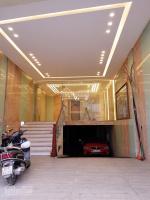 Chính chủ cho thuê mặt bằng phố tôn đức thắng 100m2 tầng lửng và 170m2 tầng 1 mặt tiền 6.5m