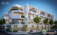 khu phức hợp nhà phố nbb 3 an dương vương giá đầu tư chỉ với 27 tỷ cam kết sinh lời 40