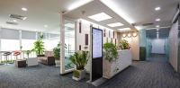 cho thuê văn phòng tòa nhà licogi 13 diện tích 200m2 400m2 650m2 giá thuê 220 nghìnm2tháng