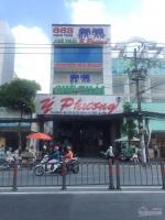 Chính chủ cần cho thuê gấp nhà Đường: Quang Trung, P10 Q. GV, nằm gần chợ Hạnh Thông Tây cách 50m