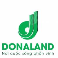 Công ty Cổ phần Donaland Nhơn Trạch