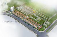 bán đất liền kề dự án minh giang đầm và giai đoạn 2 lô mặt đường quốc lộ 23 phù hợp kinh doanh