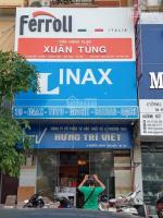 Cho thuê nhà mặt phố 18 Nguyễn Chánh chính chủ