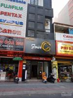 Cho thuê mặt tiền 174 Đặng Văn Ngữ, Quận Phú Nhuận, LH: 0938281439