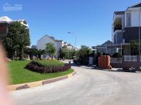 đất biệt thự jamona home resort 250m2 33trm2 nhà thô 2125m2 95 tỷ bao gpxd ở ngay sđr