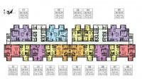 amber riverside622 minh khai hút khách vì thiết kế vượt trội và mật độ thấp hơn time city