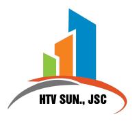 Công ty CP Quản lý và Khai thác HTV SUN