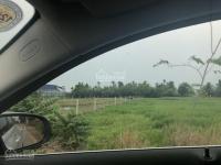 chính chủ bán gấp giá rẻ đất mt tỉnh lộ 2 1200m2 300m2 thổ cư kdc đông anh huân 0907083333