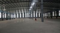 cho thuê xưởng kcn bàu bàng bình dương diện tích nhà xưởng 4000m2