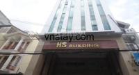 văn phòng hs đường nguyễn thái bình cho thuê 38 42 76 m2