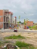 bán đất phú hồng thịnh 6 tx dĩ an sang tên cccn ngay là khu dân cư hiện hữu đủ tiện ích đầy đủ