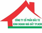Công ty CPĐT Kinh doanh Nhà đất TP.HCM