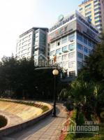 cho thuê sàn văn phòng 116m2 tại mp nguyễn chí thanh 0967563166 view tuyệt đẹp hồ ngọc khánh