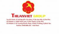 Công ty Xây Dựng Thương Mại Thuận Việt