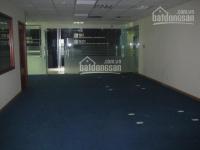 cho thuê văn phòng phố nguyễn chánh tòa nhà richy 60m2 150m2 500m2 giá 240000đm2th