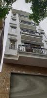 bán nhà trần đại nghĩa hai bà trưng mặt phố kd khủng 56m2 x 6 tầng mt 6m giá 19 tỷ