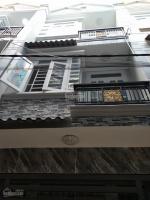 bán gấp nhà đúc kiên cố 1t 2l hẻm bê tông 35m 1 đường nhựa lớn tth13 vào 20m gần tòa án q12