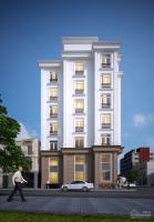 chính chủ cho thuê tòa nhà xây mới 7 tầng mặt tiền số 20 dương quảng hàm gò vấp