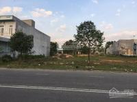 bán gấp 600m2 đất ngay trường đại học việt đức đang xâyđường lớn sổ riêng
