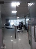 gia đình đi nước ngoài cần bán gấp văn phòng toà nhà hồ gươm plaza m lao