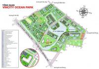 vhs nhận đặt ch độc quyền tòa park 12 đẹp nhất dự án vincity ocean park gia lâm