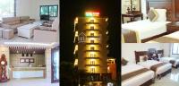 cần bán khách sạn trung tâm thành phố vinh nghệ an vị trí đẹp thuận tiện kinh doanh