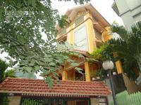 cho thuê biệt thự đẹp làng quốc tế thăng long cầu giấy hà nội dt 180m2 4 tầng
