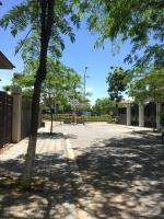 bán nhà liền kề xây thô 4 tầng 825m2 mặt tiền 5m kđt an hưng gần trường học