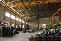 cho thuê nhà xưởng dài hạn dt 6500m2 kcn vĩnh lộc a huyện bình chánh lh 0945825408 mr long