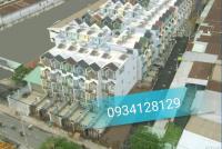 bán nhà chính chủ đường an dương vương quận 8 giáp quận 6 dt 45mx13m giá 4 tỷ lh 0906 846 768