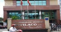 cao ốc văn phòng sovilaco đường phổ quang cho thuê