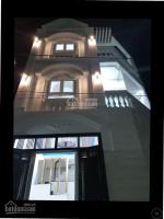 nhà biệt thự mới xây 33 huỳnh văn nghệ