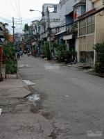 bán nhà mặt tiền đường bến phú lâm phường 9 quận 6 dt 5x18m nh 1t 1l giá 76 tỷ tl