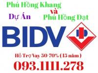 bán đất khu cn vsip 1 chỉ 15km đã có sổ riêng từng nền dt 6072100m2 0931111278