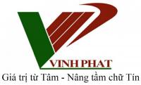 Công Ty TNHH Kinh Doanh Bất Động Sản Vĩnh Phát