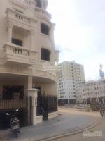 nhà mặt tiền chính chủ đường phan văn trị q gò vấp ngang 5m khu cityland