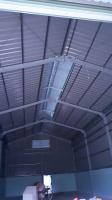 xưởng 650m2 giá 27trth vừa mới xây dựng xong tại thạnh xuân 14 thạnh xuân q12