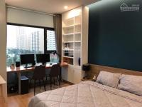cho thuê ch cao cấp new city 75m2 2pn full nội thất có ban công 155trth lh 090 3874925