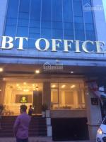 btoffice 87 nguyễn khang cho thuê văn phòng diện tích 45m2 giá chỉ 12 triệuth