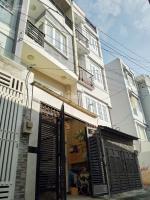nhà mới xây hẻm 1 sẹc cho thuê đường thống nhất p10 gò vấp giá rẻ lh 0903823348 a trường