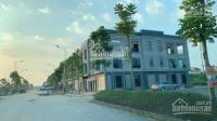 bán nhà shophouse khu phố châu âu bên bờ sông cầu khu đô thị picenza diện tích 55m2 giá 11 tỷ