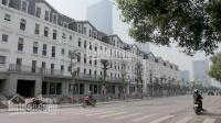 bán nhà mặt phố nguyễn chánh a10 nam trung yên dt 928m2 x 4 tầng mặt tiền 6m