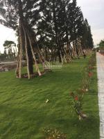 thanh lí lô đất 189m2 lucky garden ngay mặt tiền lê văn khương nối dài 9 trm2